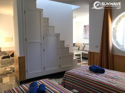 Wardrobe Studio Surf Resort Corralejo