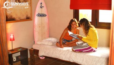 Spanien Surfen Surfcamps Surf Camp Europa